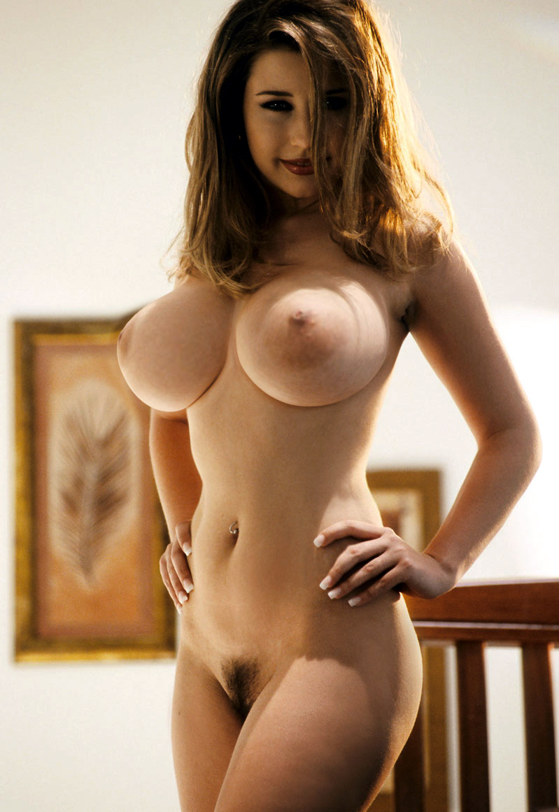 Women With Big Nipples