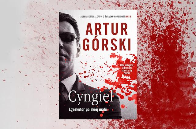 #251. Cyngiel - Artur Górski