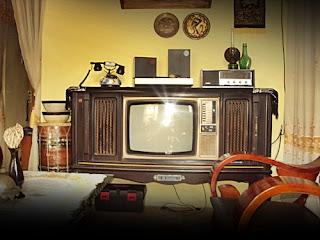 Sejarah TV Indonesia - TV Jadul - Jual TV jadul - OLX