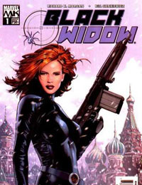 Black Widow (2004)