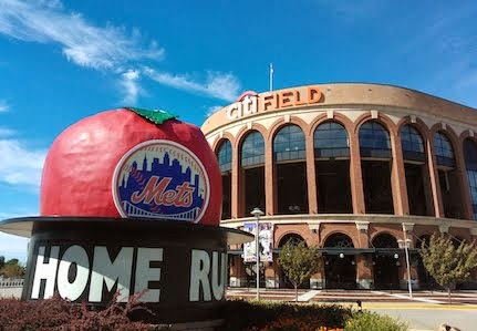 All Things New York Mets