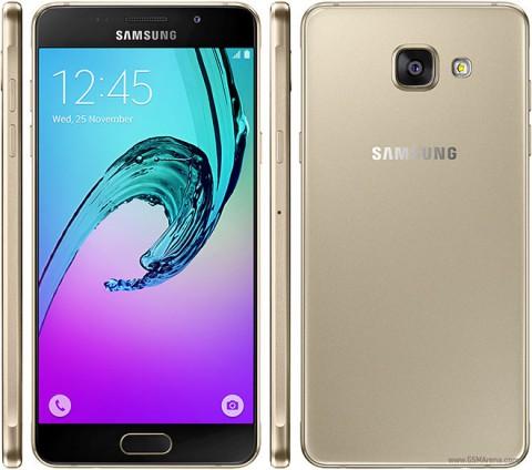 Samsung galaxy A7, Galaxy Tab S2 and Galaxy A5 Android 6 0