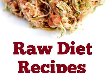 Raw Diet Recipes #rawdietrecipes #rawdiet #ketodiet #zucchini #dinner