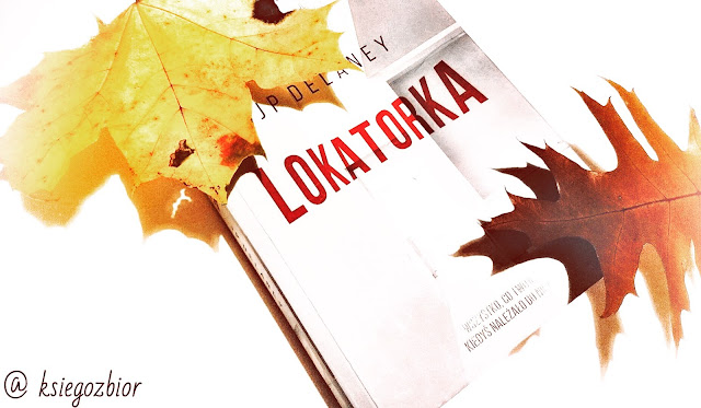 recenzja-lokatorka- księgozbiór-bestseller