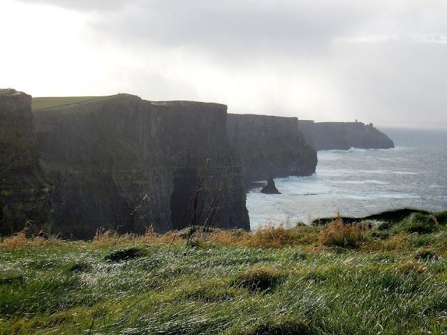 Acantilados de la Locura, El Burren, Cliffs of Moher, Acantilados de Moher, Acantilados de la Locura, Irlanda, Elisa N, Blog de Viajes, Lifestyle, Travel