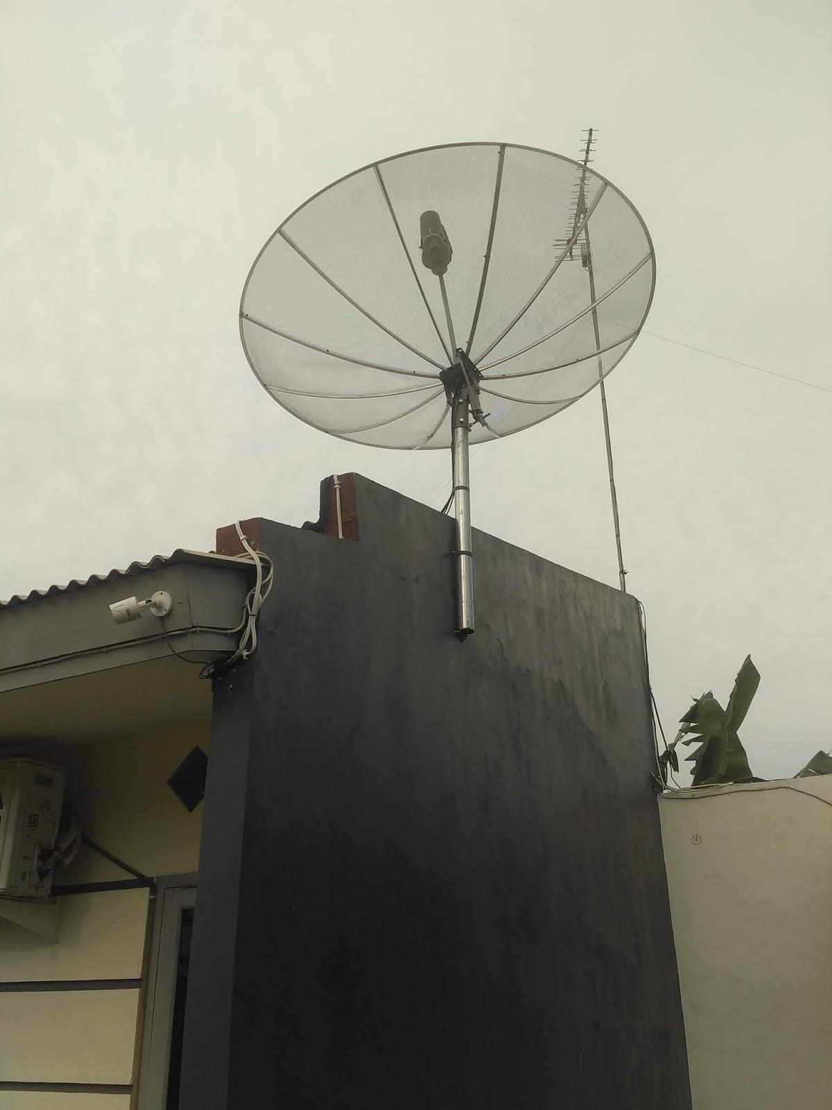 Indojaya Parabola Jaring 2 Satelit Paket Topas Tv Basic Setahun Melayani Pemasangan Berbagai Jenis Antena Semalang Raya Dan Kota Batu Jika Lokasi Anda Berada Diluar Wilayah Malang Bisa Di