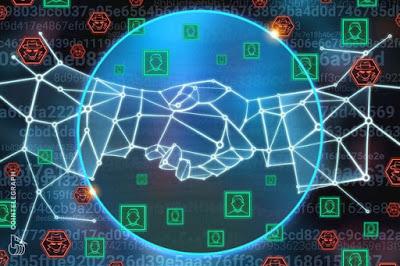 srael recorre a blockchain para melhorar a segurança cibernética