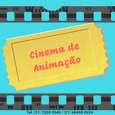 Curso de Cinema de Animação