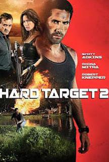 Hard Target 2016