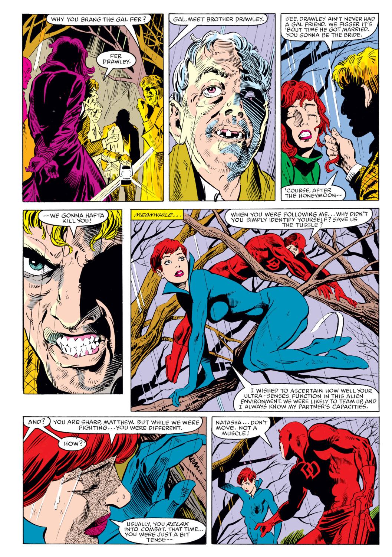 Daredevil (1964) 222 Page 10