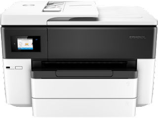 HP OfficeJet Pro 7740 Driver Download