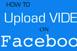 Add A Video to Facebook Updated 2019
