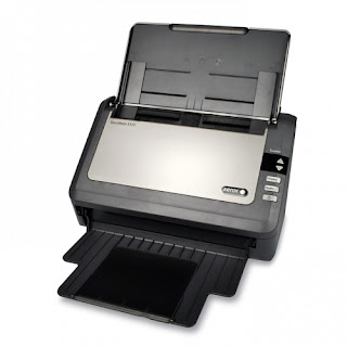 Download Xerox DocuMate 4760 Driver Scanner