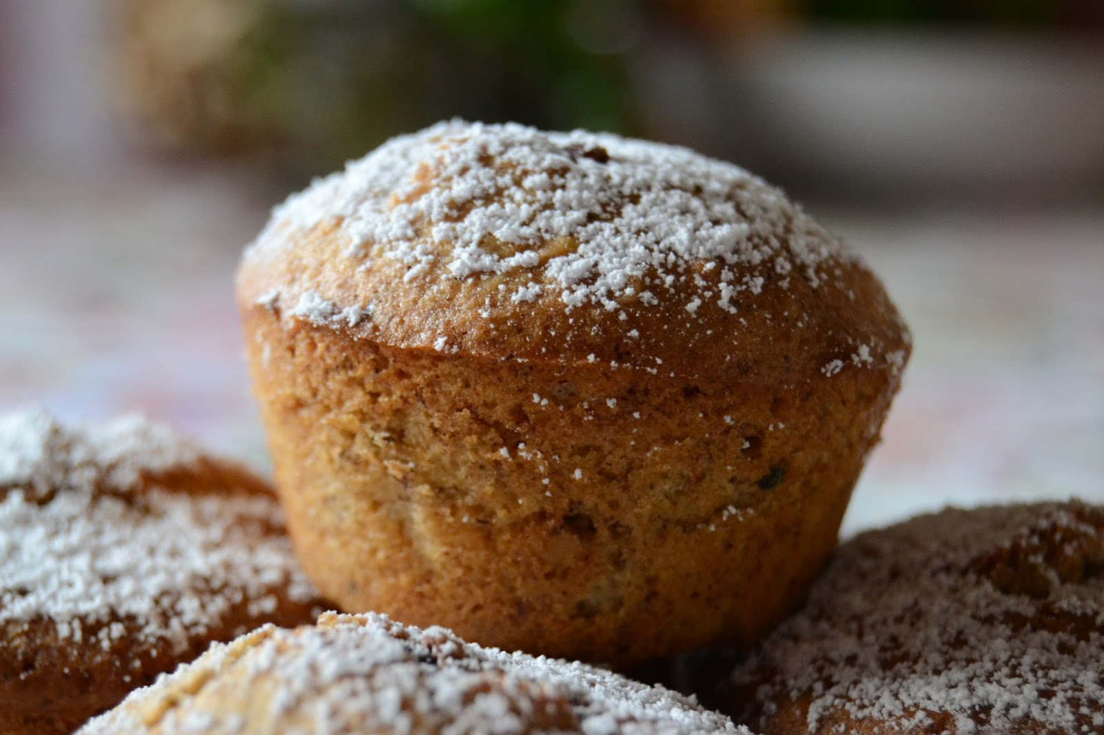 my life undefined rezept nuss muffins mit s er berraschung. Black Bedroom Furniture Sets. Home Design Ideas