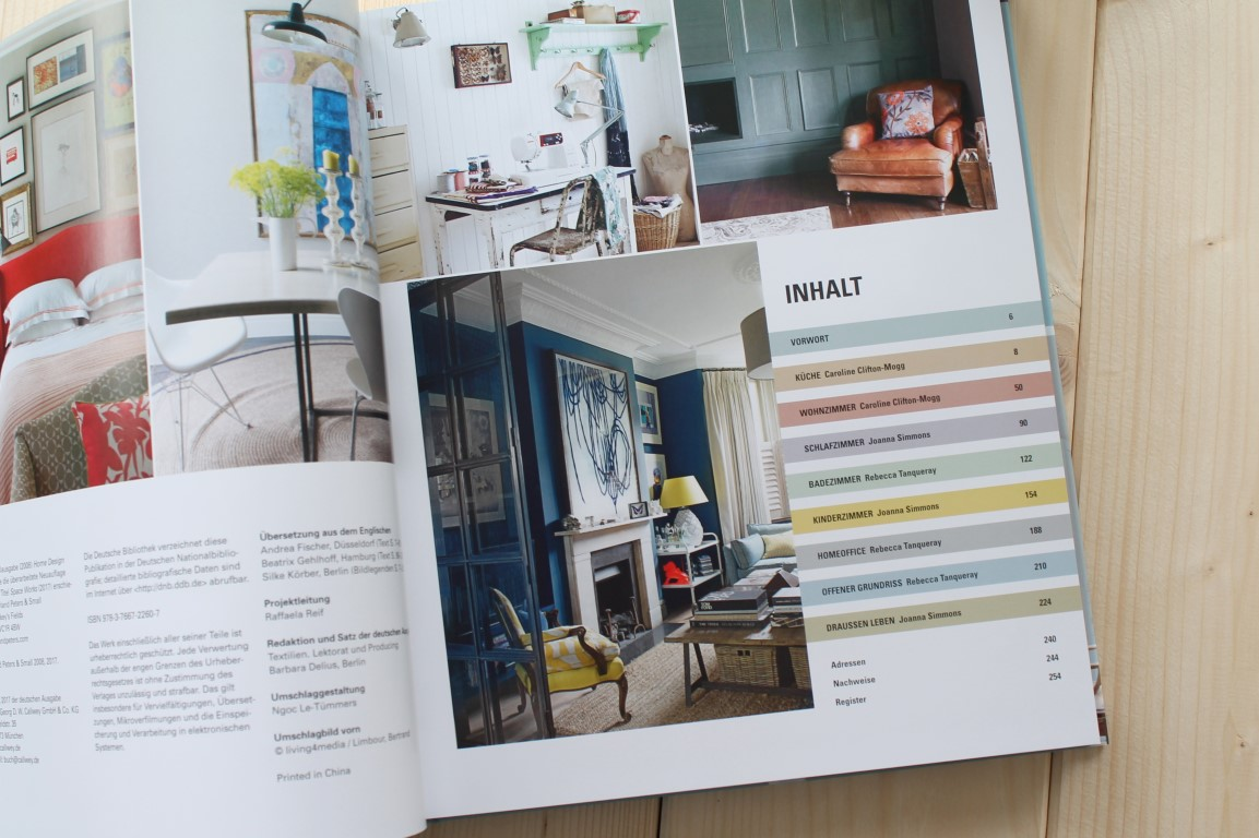 kleines freudenhaus alles neu macht der mai mit den neuen fr hlingsb chern aus dem callwey verlag. Black Bedroom Furniture Sets. Home Design Ideas