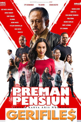 Download Film Preman Pensiun (2019) Full Movie HD