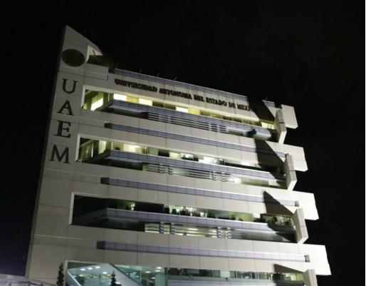 Edificios de Toluca