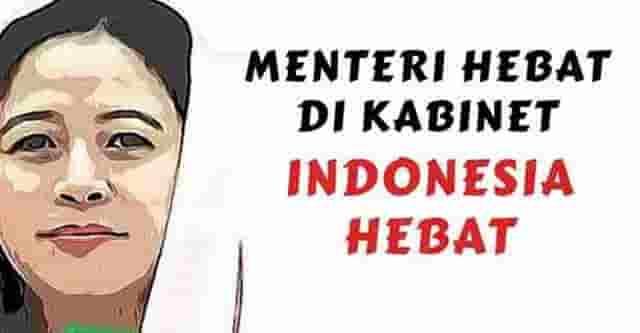 Menteri Hebat Di Kabinet Indonesia Hebat