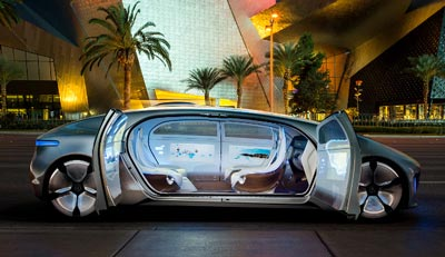 mobil paling canggih Mobil Masa Depan Paling Canggih Terbaru