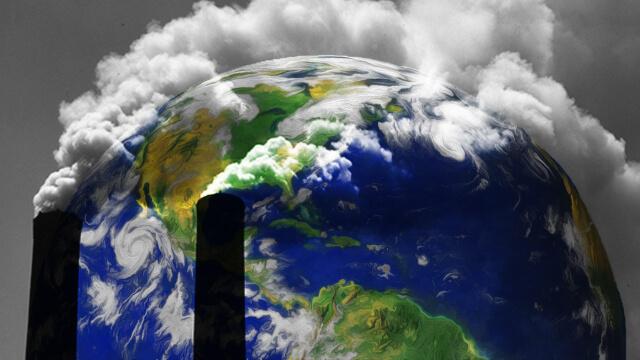 Informasi Global Warming: Sebuah kebohongan besar!