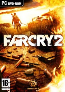 Download Far Cry 2 (PC)