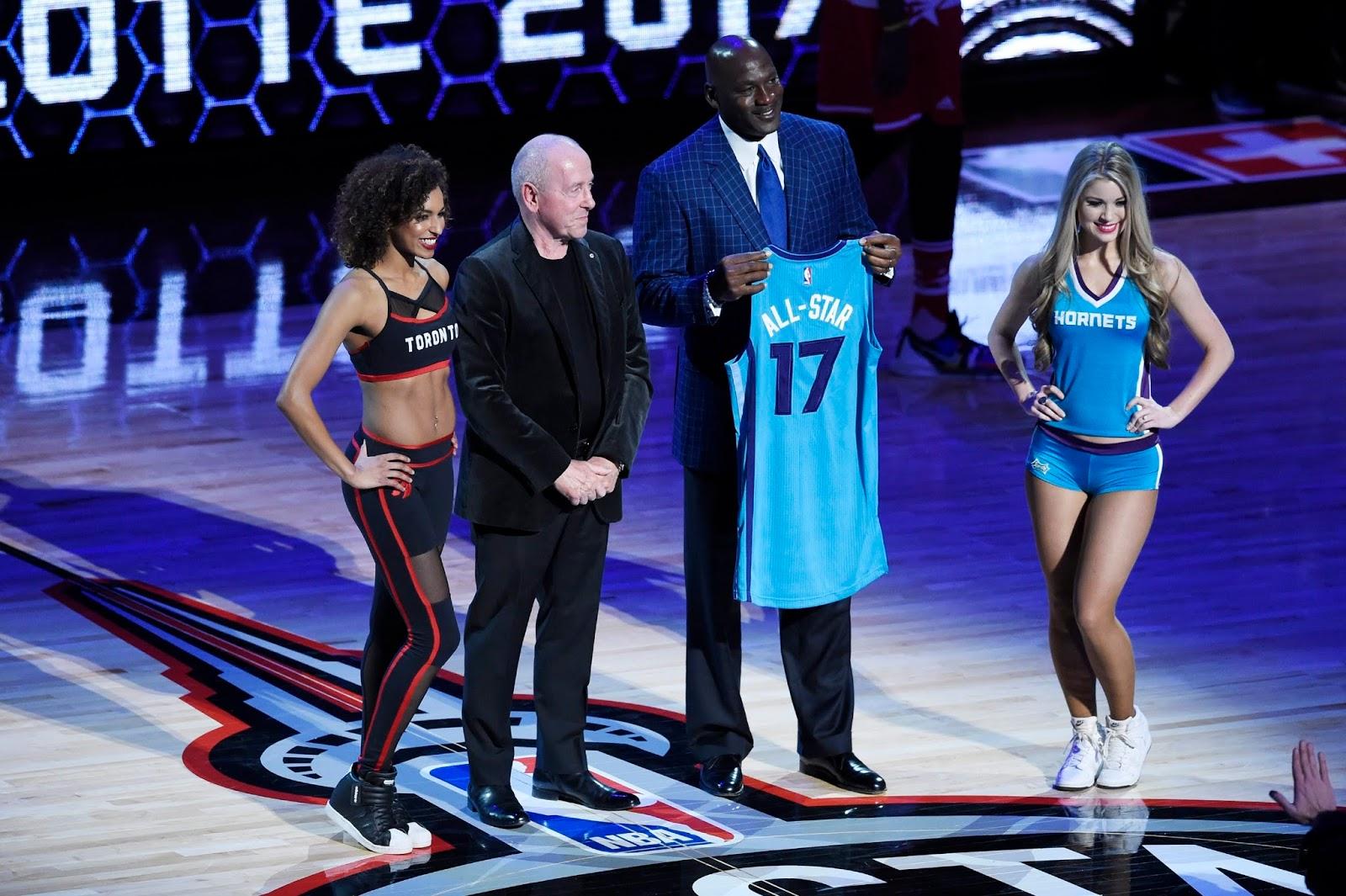 NBA ALL STAR GAME 5