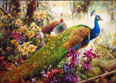 Tranh son dau so hoa tai pho Hang Thung