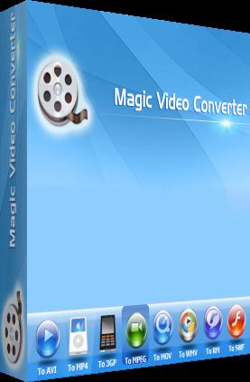 Unduh Magic Video Converter