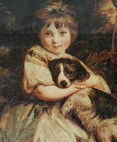 Much loved: children and pets