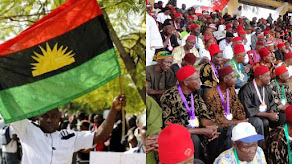 A BLOG DEDICATED TO IPOB AND THE ACTUALIZATION OF BIAFRA