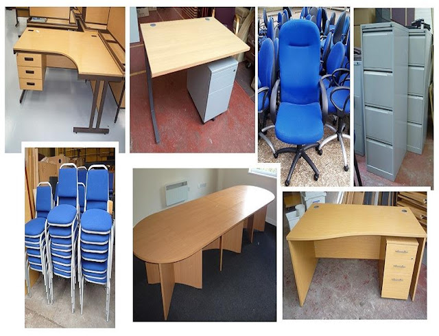 buying cheap used office furniture Romulus MI for sale
