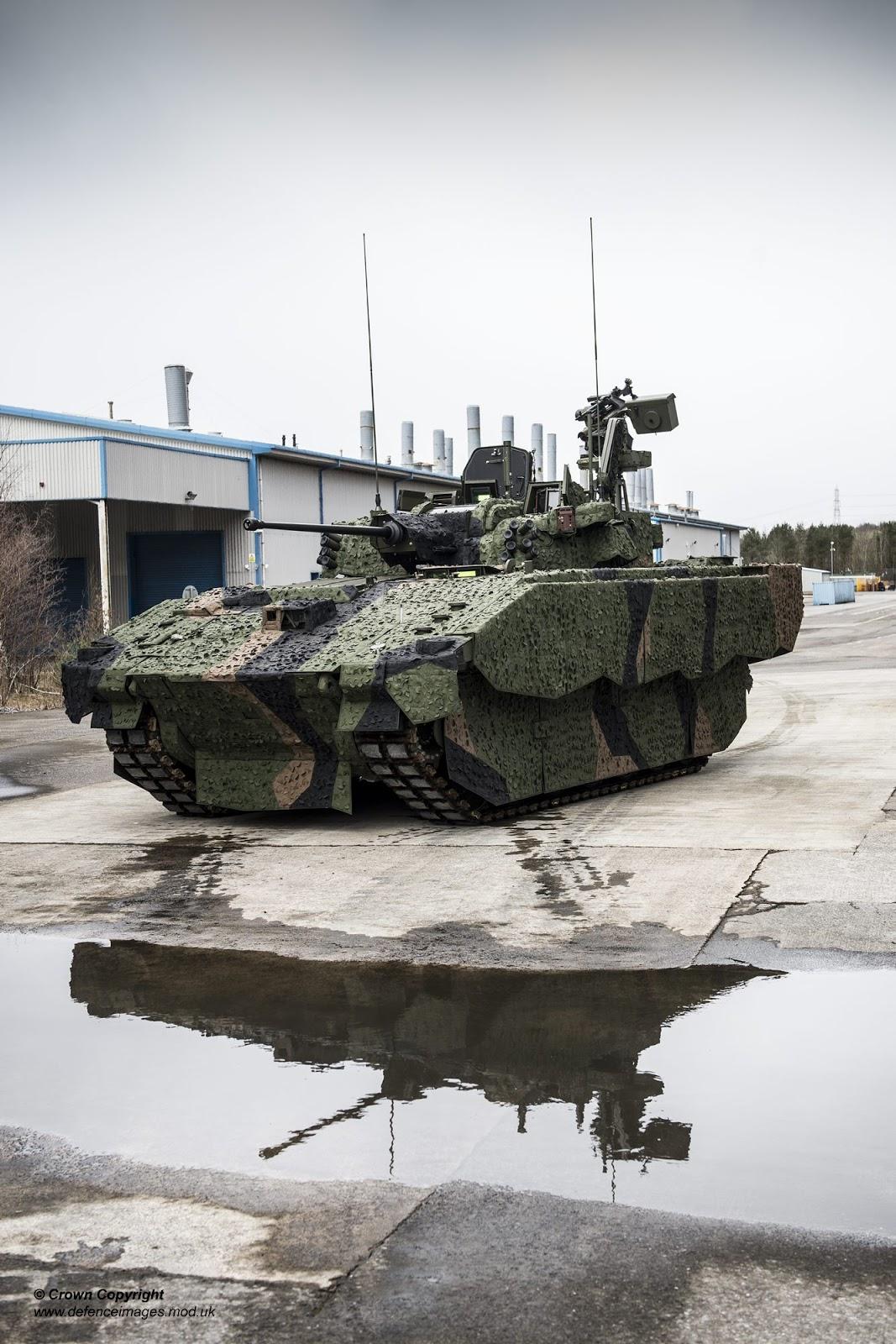 Ajax Panzer