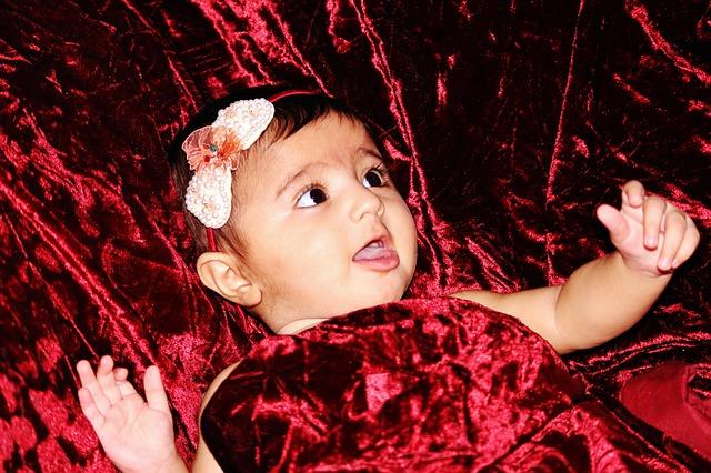 Nama Bayi Perempuan Islam Mesir