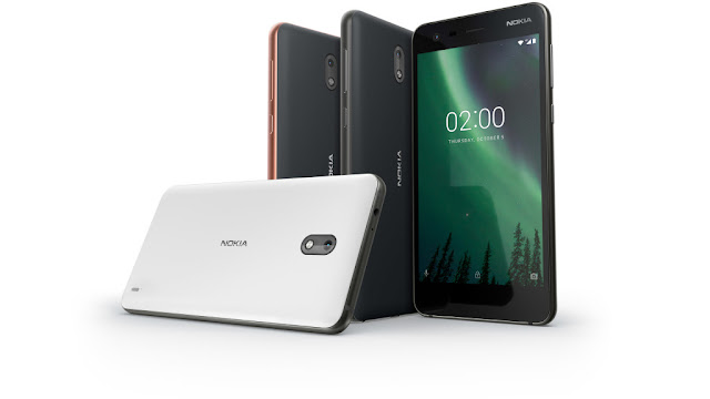 Nokia 2 goes on sale in India