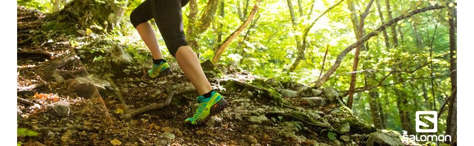 Best Salomon Trail Running Shoes For Women On Sale - Reviews And Ratings cover image