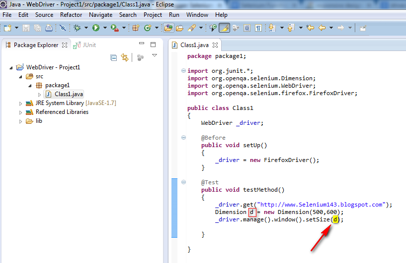 how to run multiple browsers in selenium webdriver