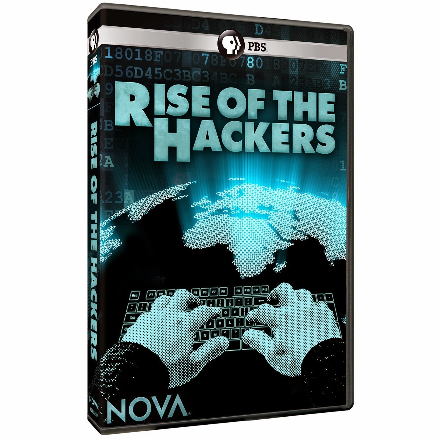 our world meet the hackers