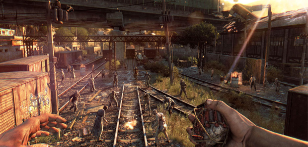 Dying Light Trailer