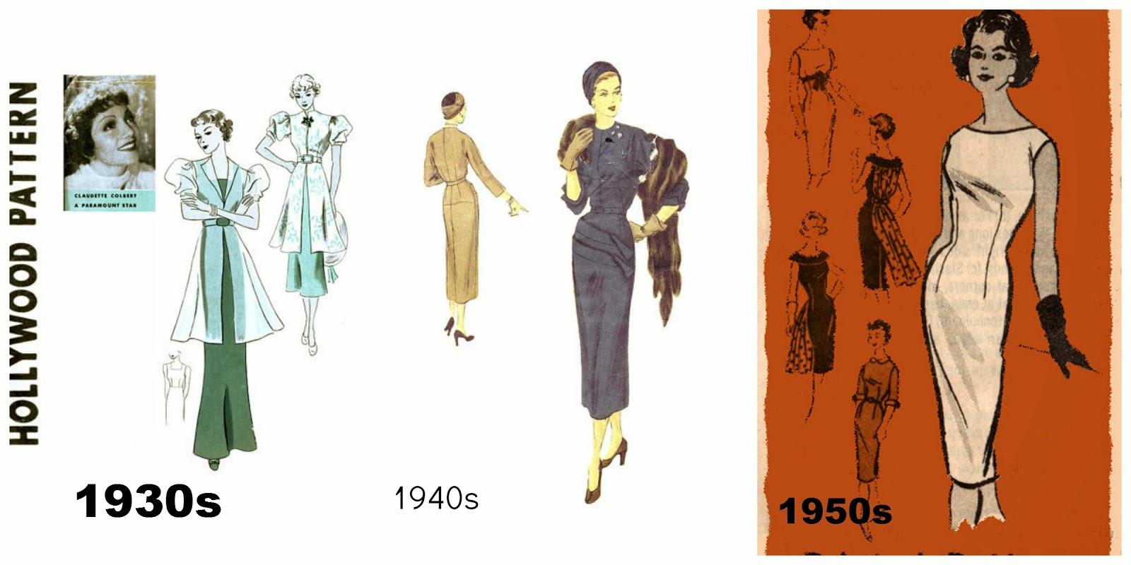 339687c313 Pattern Patter   Focus On  Sheath Dresses