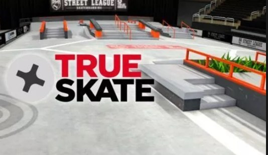 True skate Apk Free on Android Game Download