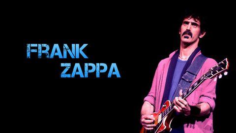 Biografía y Equipo de Frank Zappa