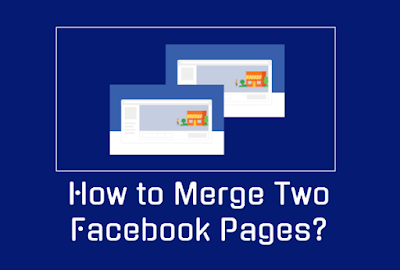 Merge Facebook Pages 2019