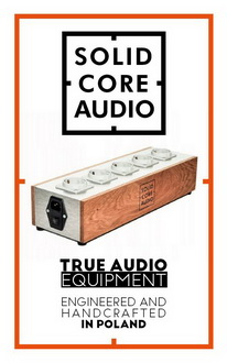 Solid Core Audio
