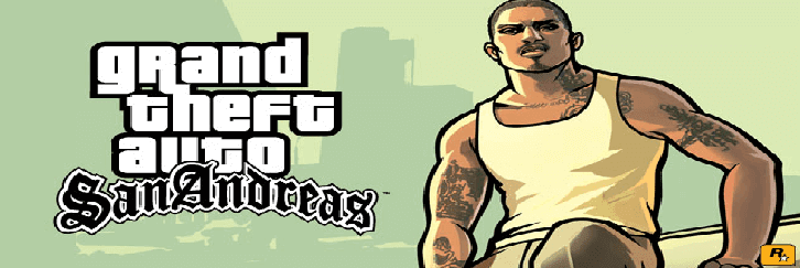 تحميل لعبة جاتا سان اندرس الجديده برابط مباشر Download GTA San Andreas