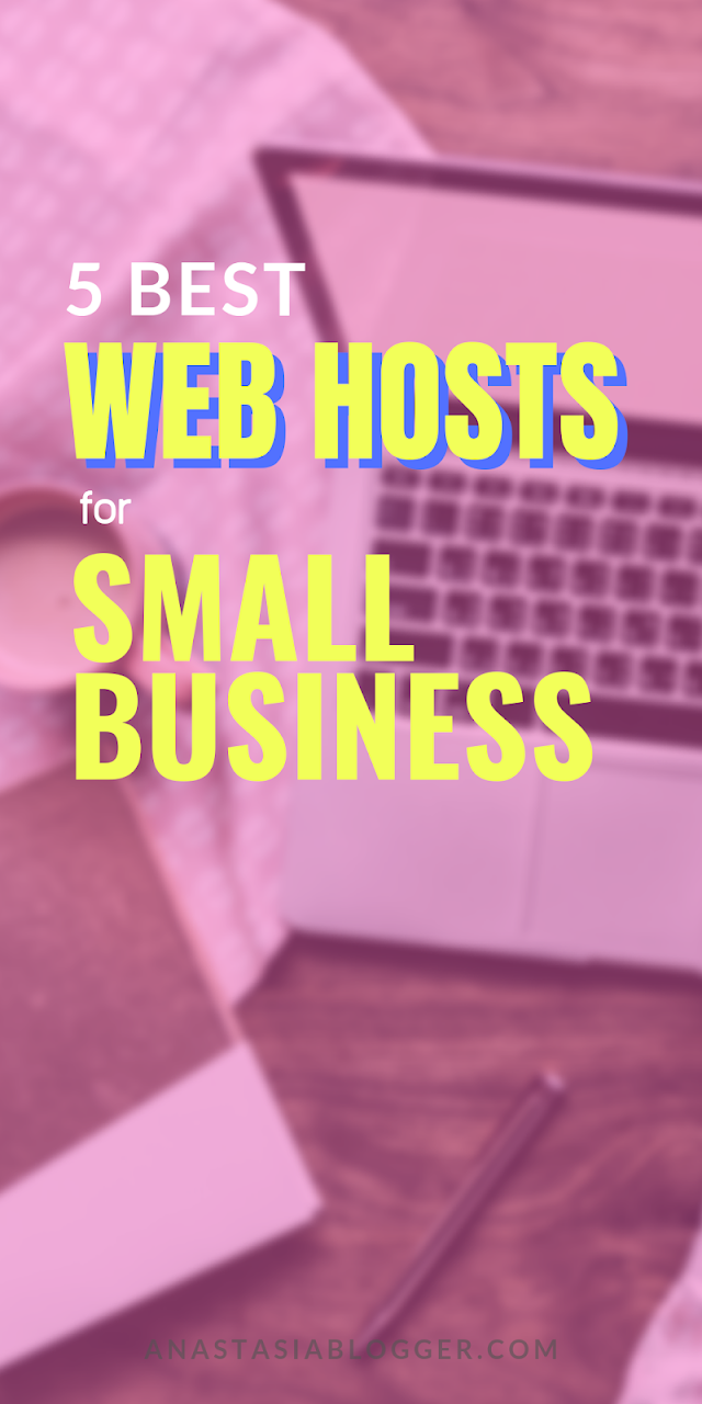 Update,The Web Hosting For Small Business 2021