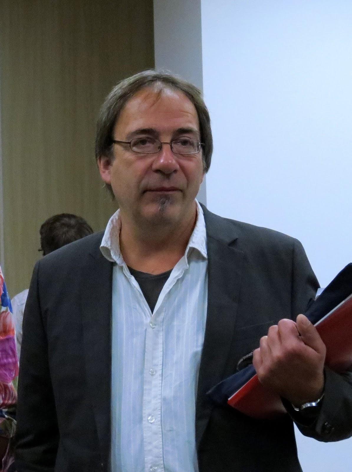 Martin Ernerth