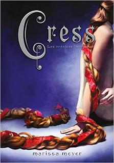 Cress, Crónicas Lunares #3