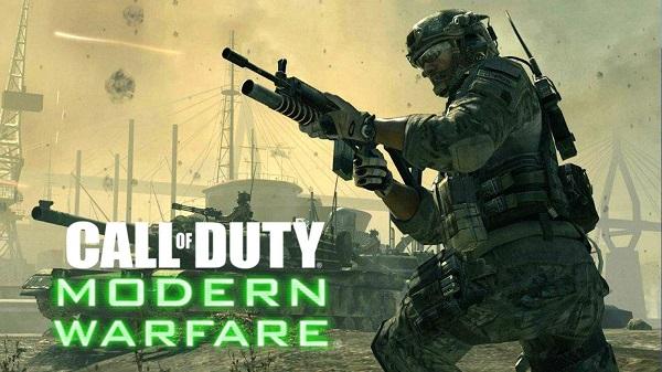 أحد المطورين يؤكد حقيقة جزء Modern Warfare 4 لسلسلة Call of Duty و يكشف معلومات مهمة جدا