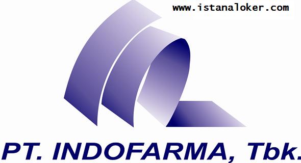 Lowongan Kerja PT. Indofarma (Persero) Tbk Juli 2016