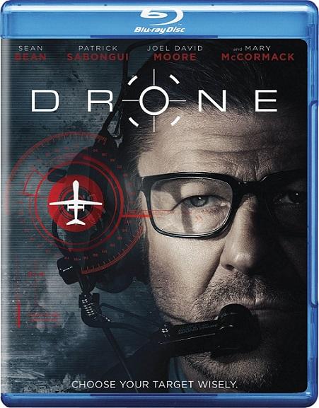 Drone (2017) 720p y 1080p BDRip mkv AC3 5.1 ch subs español